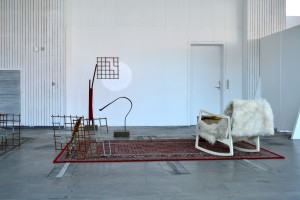 Camilla Howalt: Installation